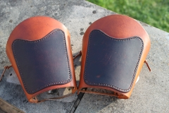 Bracers by Evancliffe Leathercraft