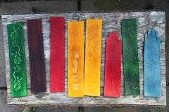 Stamping, Embossing & Wet Moulding Workshop