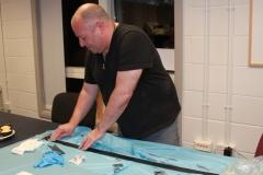 Leather Belt Workshop