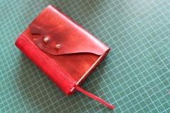 Leather Journal Workshop