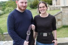 Bespoke Leather Belt Workshop