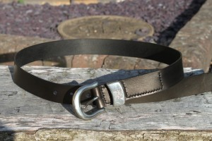 Hand Craft Leather Belt