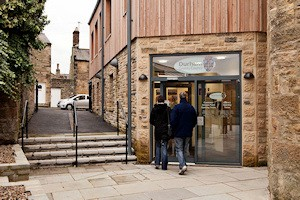Barnard Castle Library