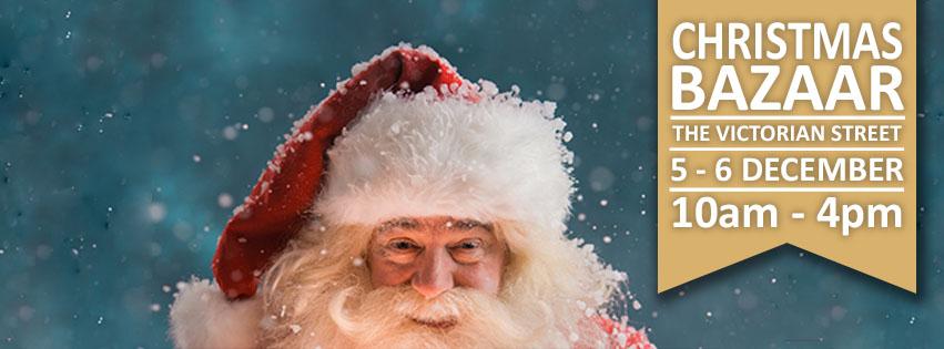 Preston Park Museum Christmas Bazaar - 6th December 2015