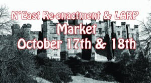 North East Re-Enactor & LARP Market