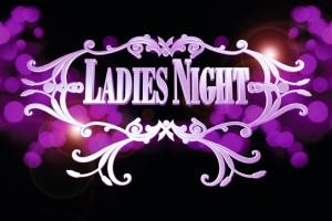 Ladies Night at the Black Bull PH, Wolsingham