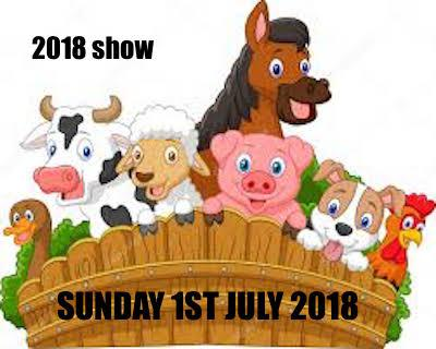 Lanchester Agricultural Show 2018