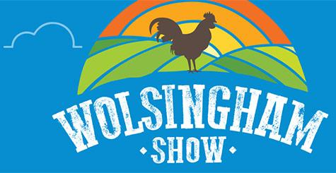 Wolsingham Show 2018