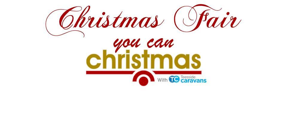 Teesside Caravans Christmas Fair 2018